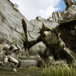 Infinity Blade 2 IOS Game Review