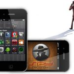 Mobile Spy- The Ultimate Smartphone Monitoring software