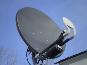 The Advantages of Satellite Television and why it's Dominating Cable