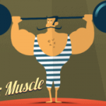 Mr. Muscle Game arrived on the Google Play Store :  Video