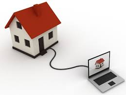 technology to search home