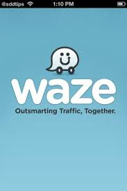 waze for Iphone apps Review