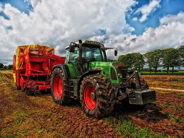 Shopping for Farm Implements and Equipment Online