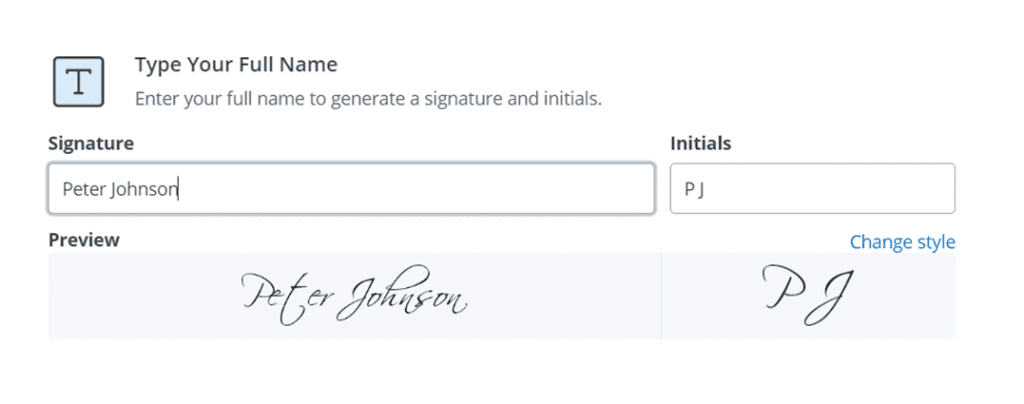 New Convenient Ways of Making E-Signatures with SignNow
