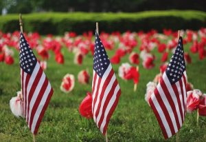 Remembering Our Loved Ones: Top 5 Memorial Day Facts