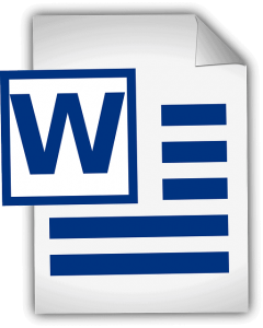 5 Reasons to Convert Word Document to PDF