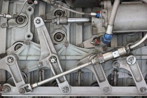 The Basics and the Pros and Cons of a Hydraulic System