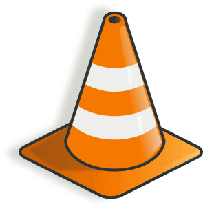 VLC is unable to open the MRL