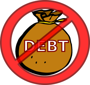 What tactics are best to use when collecting debts